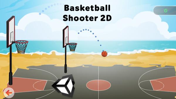 Basketball-Shooter-2D-unity