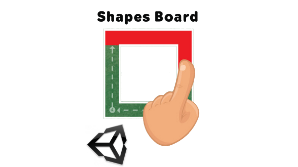 Shapes-Board-Unity-Project