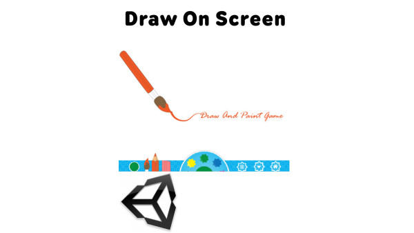 Unity-Draw-On-Screen
