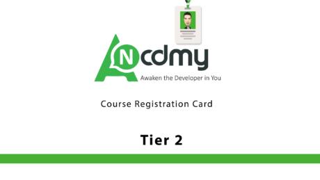 Ancdmy-Tier-2