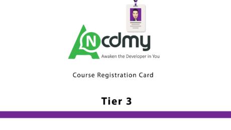 Ancdmy-Tier-3