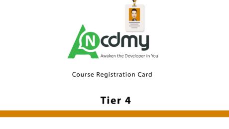 Ancdmy-Tier-4